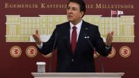 Milletvekili Aydemir'den Draghi'ye Sert Tepki