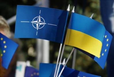 NATO'dan beklenmedik Ukrayna hamlesi!