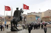 Oltu'da Polis Bayramı Kutlandı