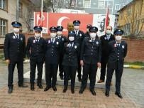 Polis Teşkilatının 176. Kuruluş Yıldönümü Posof'ta Kutlandı