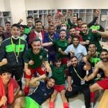Şampiyonluk İçin İpler Diyarbekirspor'un Elinde