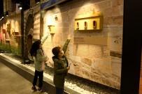Selçuklu Ve Osmanlı Mimari Örnekleriyle Kuş Evleri Sergisi Açıldı