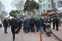 Sinop'ta Ucuz Bıçaklar Koronayı Unutturdu