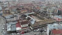 Sivas'ta 3 Büyük Projenin Çalışmaları Sürüyor