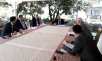 Tekin, İç Anadolu Belediyeler Birliği Encümen Üyeliğine Seçildi