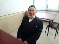 Tekirdağ'da Film Gibi Olay Açıklaması Montu İle Cebindeki 30 Bin Lirası Sır Oldu