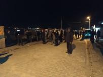Tekirdağ'da İki Aile Arasında Silahlı Kavga Açıklaması 6 Yaralı
