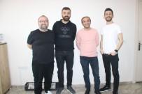 Tiyatro Oyuncusu Ersin Korkut Açıklaması 'Burası Medeniyetlerin, Kültürün Başkenti'
