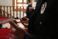 Türk Polis Teşkilatının Kuruluş Yıldönümünde Şehitler İçin Mevlit Okutuldu