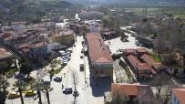 Türkiye'nin En Büyük Adasında Bir Köy Karantinaya Alındı
