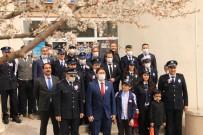 Tuzluca'da Türk Polis Teşkilatı'nın 176. Kuruluş Yıldönümü Kutlandı