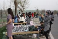 Vakaların Arttığı Diyarbakır'da Kurallar Hiçe Sayıldı