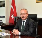Vali Atik; 'Tüm Teşkilatımızın Polis Haftasını Kutluyorum'