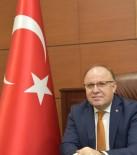 Vali Mustafa Tutulmaz, Polis Haftasını Kutladı