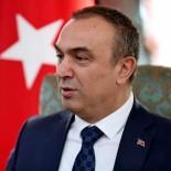 Vali Recep Soytürk' Ün 10 Nisan Polis Haftası Mesajı