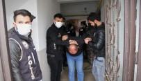 Yozgat'ta Eş Zamanlı Uyuşturucu Operasyonu Açıklaması 23 Gözaltı