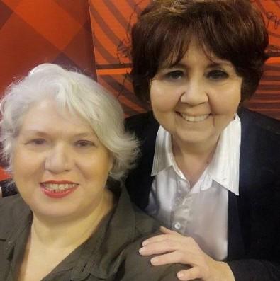 CHP yandaşı Halk TV'nin sunucusu Şeyda Taluk'tan 4 bin kişiye akla ziyan dava! Amacı tazminat koparmak
