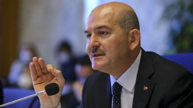 İçişleri Bakanı Süleyman Soylu'dan tam kapanma açıklaması: Önce sabır, sonra bayram...