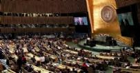 BM'den Filistin adımı!