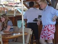İngiltere'de kriz çıktı! Boris Jonhson'a soruşturma!
