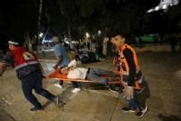 İşgalci İsrail zulmü devam ediyor! Sabah namazında Mescid-i Aksa'ya saldırdı