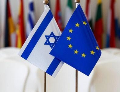Avrupa Birliği İsrail'in saldırılarından endişeli!
