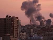 İsrail yine masumları hedef aldı!