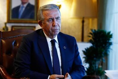 AK Parti'den CHP'li Mansur Yavaş'a sert tepki