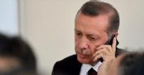 Erdoğan'dan Filistin için kritik görüşme!