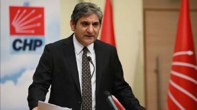 CHP'li Aykut Erdoğdu partideki kadınları da kandırdı: Eşimi boşayıp seninle evleneceğim