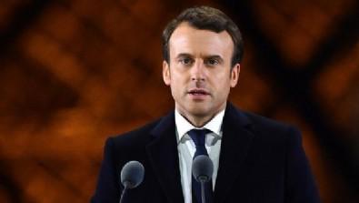 Emmanuel Macron'un 'Fransa İslamı' projesinde dikkat çeken ayrıntı