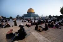 Sabah namazı sonrası İsrail'den yine alçak saldırı!