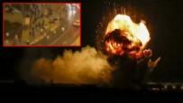 Terör devleti İsrail, Gazze'yi bombalıyor: Yaşlı, kadın, çocuk gözetmeksizin siviller hedef alındı