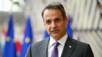 Yunanistan'dan yeni provokasyon! Türkiye-Mısır ilişkisini hazmedemediler...