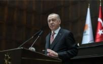 Başkan Erdoğan'dan çok önemli açıklama: Güzel günler bizi bekliyor