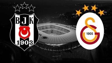 Beşiktaş ve Galatasaray arasında 600 milyon TL'lik dev final!