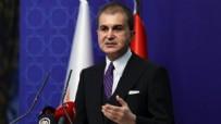 AK Parti Sözcüsü Çelik'ten Başkan Erdoğan'a yönelik 'ümmetçilik yapıyor' iddialarına sert tepki