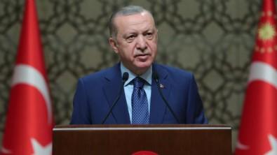 Başkan Erdoğan'dan normalleşme takvimi açıklaması