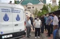CHP'li İBB cenazeleri karıştırmış!