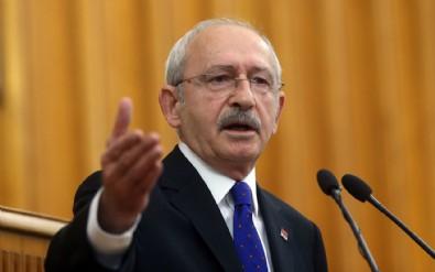 Kudüs kan ağlarken CHP Genel Başkanı Kemal Kılıçdaroğlu kendine yakışanı yaptı
