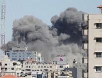 Al Jazeera'den İsrail'e sert tepki!