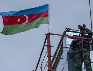 Azerbaycan'dan acı haber! İran sınırında çatışma!