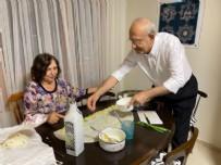 Bay Kemal mutfağa girmek için neden 11 yıl bekledi?