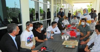 Diyarbakır Anneleri'nden CHP'li vekile şok! Kemal Bey'in aklına şimdi mi geldik