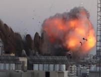 Gazze'de şehit sayısı artıyor!