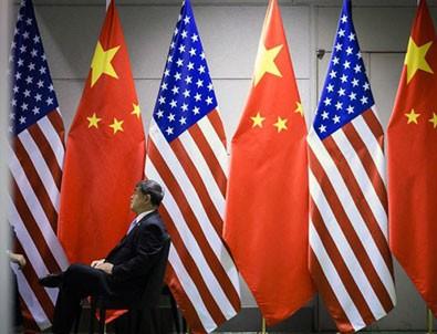 Çin'den ABD'ye İsrail ve Filistin çağrısı!