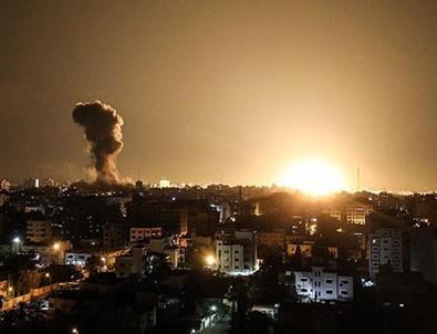 Filistin'den BMGK'ya kritik çağrı!