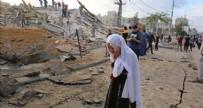 Filistinli şehit sayısı 174'e yükseldi!