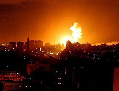 Gazze Şeridi'nde şehit sayısı artıyor!