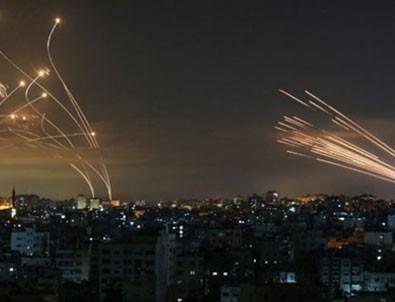 Hamas'tan İsrail'e sert yanıt!